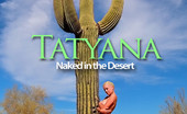 Sweet Nature Nudes 510534 Tatyana Tatyana Presents Naked In The Desert We Are One With Nature.... Sweet Nature Nudes