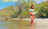 Sweet Nature Nudes 510567 Cali Cali Presents Fresh&Amp;Naked Fun College Girl Cali Comes To Swim In The Nude For David-Nudes!... Sweet Nature Nudes