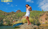 Sweet Nature Nudes Cali Cali Presents A Little Boat Ride Take A Nice Little Boat Ride With This Sweet Vixen.... Sweet Nature Nudes