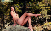 Sweet Nature Nudes 510635 Nicole Nicole Presents Big Rock Refined Beauty Crafted Out Of Excellent Nude Poses In Nature.... Sweet Nature Nudes