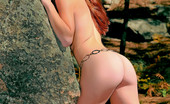Sweet Nature Nudes Stacy Snow Stacy Snow Presents Big Rock Way Up On The Catalina Mountains In Tuscon, An Angel Stretches Her Wings...... Sweet Nature Nudes