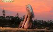 Sweet Nature Nudes Tatyana Tatyana Presents Stockings In The Woods As The Sun Sets On The Plains, The Night Awakens With Colors. ... Sweet Nature Nudes
