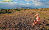 Sweet Nature Nudes Tatyana Tatyana Presents New Mexico That Magical Color Of Light In The Few Moment Before Sunset.... Sweet Nature Nudes