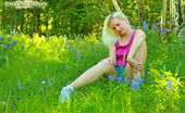 Sweet Nature Nudes Tatyana Tatyana Presents Photo Package Come Take A Fresh New Journey With Tatyana In The Forest With An All New Strip Tease :)... Sweet Nature Nudes