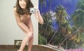 Asian Porngasm Ariel Rose Self Shot Nudes Asian Porngasm