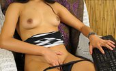 Asians 24 7 Live Sex With Riza Getting Nude For You. Asians 24 7