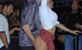 Angie XXX Wild Members Party Pictures Angie XXX