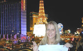 Angie XXX Angie Flashing In Vegas And New Orleans Angie XXX