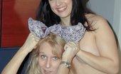 Angie XXX Seska Uses Her Dildo On Angie Angie XXX