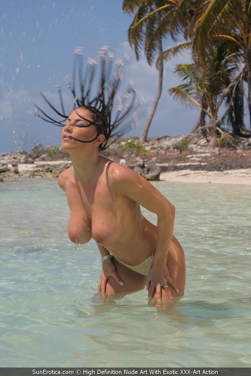 Gemma nackt roberta Roberta Gemma
