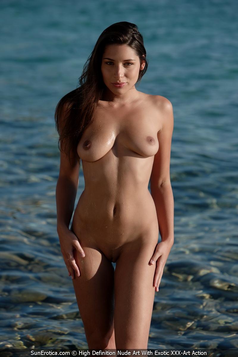 nackt Page Adrianna Adriana Chechik