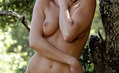 Sun Erotica 512849 Irena For Our Kinky Babe Irena We Took Her To The Forrest And She Striped For Us And Show Her Body Sun Erotica