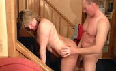 British Granny Fuck Granny Gets Fucked In The Front Room British Granny Fuck