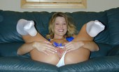 Jerkoff Girlfriends Carli Banks Carli Banks Wants To Model Her Brand New Cheerleader Outfit Exclusively For You. She Knows About Your Hidden Fantasies, And She Wanted To Make This Private Solo Show Really Special For You. Carli Loves Thinking About Guys Jerking Off To Her Wh