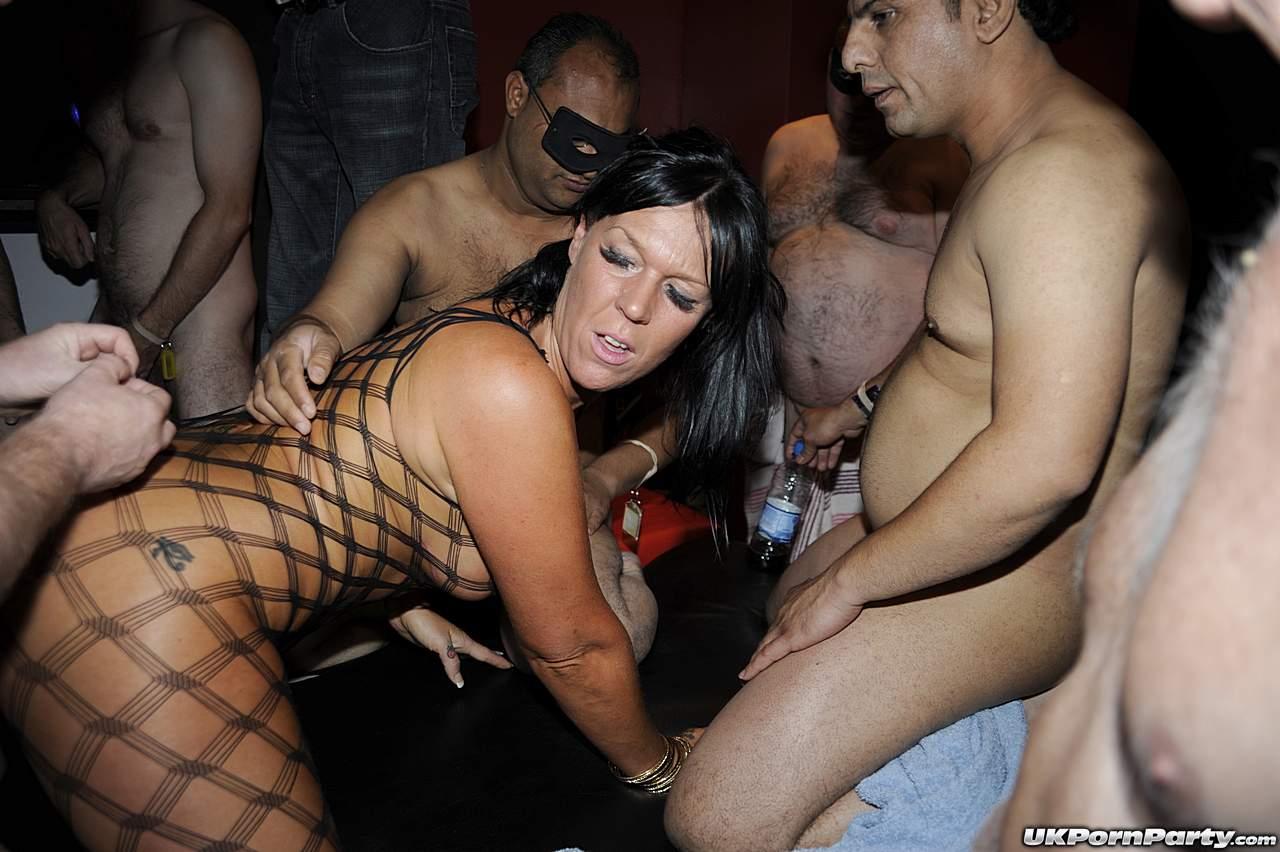 Big dick cunt anal