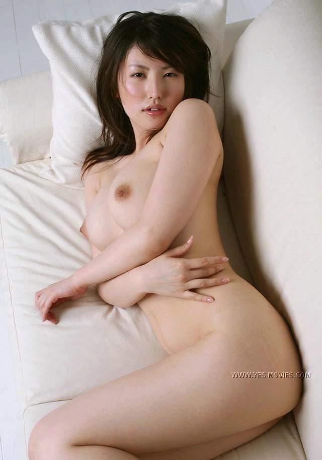 Nackt  Rie Kitahara Rie Kitahara