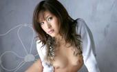 Yes-Movies Sara Tsukigami Baring Big Boobs Yes-Movies