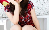 Yes-Movies Momoka Matsushita Showing So Sexy Tits And Leg Yes-Movies