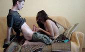 Young Porn Home Video Sheryl Young Couple Films An Amateur Sex Video Exciting Home Sex Video From A Horny Couple Who Love Fucking Each Other Senseless Young Porn Home Video
