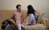 Young Porn Home Video 515706 Sheryl Young Couple Films An Amateur Sex Video Exciting Home Sex Video From A Horny Couple Who Love Fucking Each Other Senseless Young Porn Home Video
