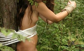 Young Porn Home Video 515721 Terra Provocative Rope Play In The Woods With A Teen Hot Teen Babe Enjoys Some Provocative Rope Play Tied Up To A Tree In The Forest Young Porn Home Video