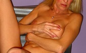 Old N Fat Old Sexy Blonde Babe Wants You To See Her Old N Fat