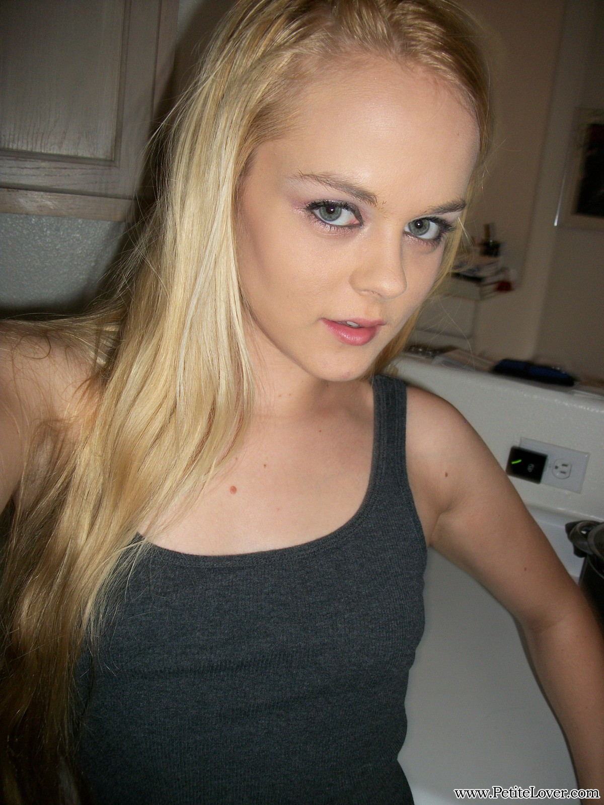 Amateur Young Chubby Teen