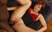 Over 40 Housewives Sonia Redheaded Older Mom Still Loves To Party With A Cock Or Two! Over 40 Housewives