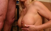 MILFs Wild Holiday Cock Riding MILF Cala Blonde Milf Cala Fills Her Mouth With A Huge Cock Before Riding It Hard MILFs Wild Holiday