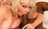 MILFs Wild Holiday MILF Ebony Dick Suck Lusty Mommy Pumping Her Mouth With Black Dick MILFs Wild Holiday