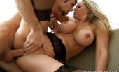 My MILF Story Julia Ann Hot MILF Julia Ann Fucks A Thick Cock In This Photo Set With James Dean My MILF Story