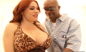 My MILF Story Sheila Marie Rosana De La Vega Gets Fucked By Two Black Cocks In This Hardcore Video My MILF Story