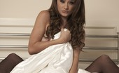 More Than Nylons Jess Impiazzi About A Girl More Than Nylons