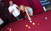 Monster Cock Junkies Lexi Belle Lexi Loves A Good Game Of Billiards, But A Pool Cue Isn'T The Kind Of Stick She'S Looking For...This Hardbodied Blonde Prefers A Stupendous Meat Stick To Push Shot Into Her Tight Wet Pocket! Luckily For Her, Johnny Has Just The Monumental Man-T