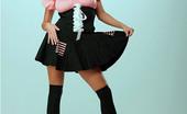 Club Anita Fright Night Anita Dark All Dressed Up For Halloween! Club Anita