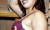 Hardcore Fatties Chubby Red-Haired On Thongs Spreading And Showing Pussy Lips Hardcore Fatties