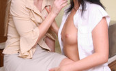Hot Panty Fun Venessa Playing Around With Brunette Hot Panty Fun