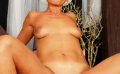 Hot 60 Club Ivana Hot Grandma Stuffs Floppy Cunt Full Of Hard Cock! Hot 60 Club