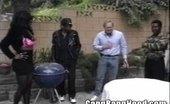 Gang Bang Hood Ghetto Mama Gang Bang Barbecue Gang Bang Hood