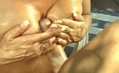 Tittie Fuckers Slut Syssy Strokes Cock With Tits Tittie Fuckers