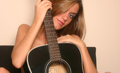 All Over Lexi 521867 Lexi Plays Her Guitar Fully Nude All Over Lexi