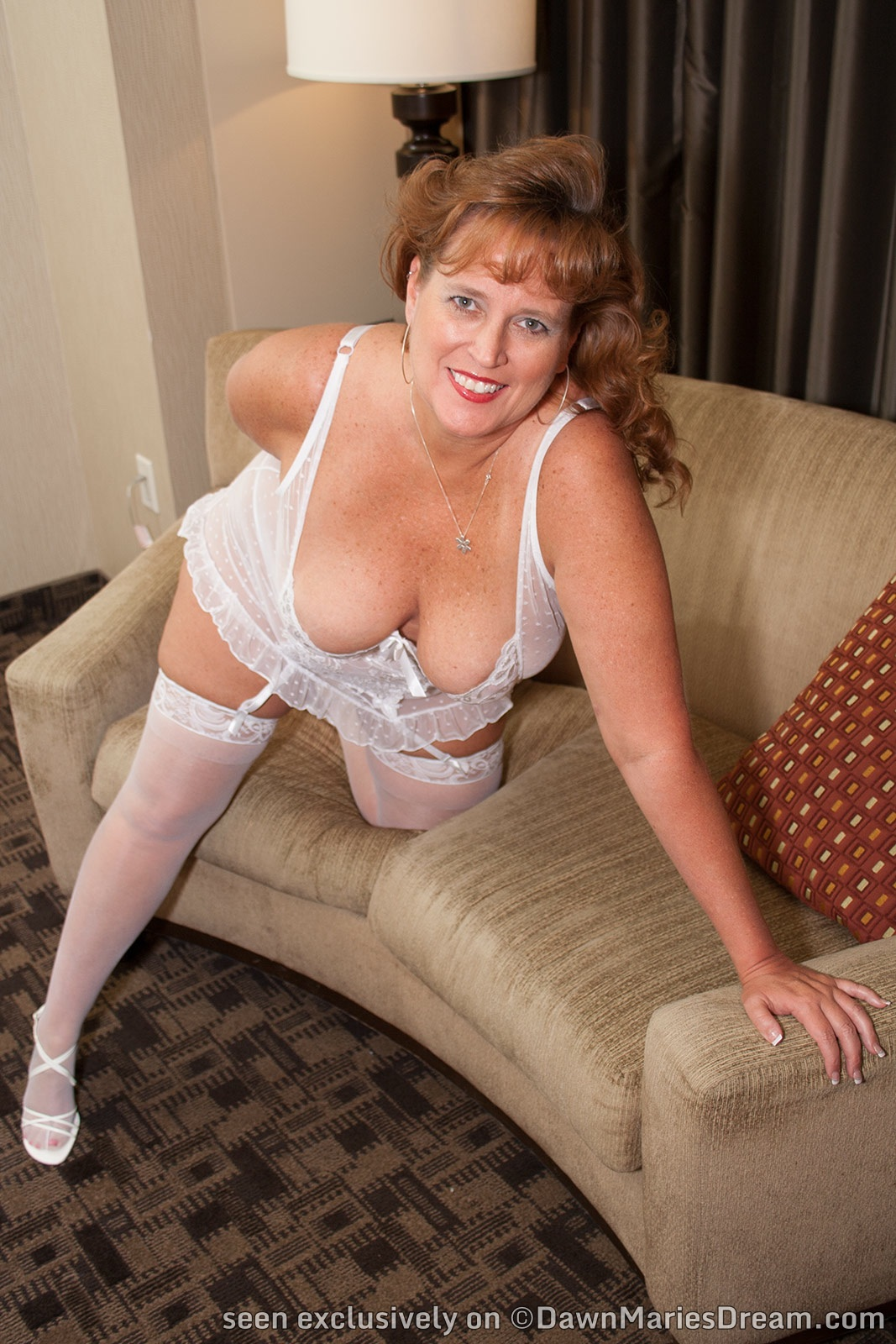 Dawn marie housewife naked more