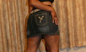 Ebony Ass Porno Ebony Keisha Showing Off Her Tits And Humping Her Fat Ass On Top Of A Huge Black Wang Ebony Ass Porno