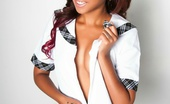 Skin Diamond VIP Skin Posing As A Naughty Schoolgirl Skin Diamond VIP