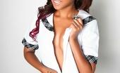 Skin Diamond VIP Skin Posing As A Naughty Schoolgirl Skin Diamond VIP