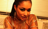 Skin Diamond VIP Queen Skin Nude In The Bathroonm Skin Diamond VIP