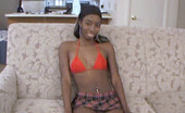 Solo Interviews Jaycee Berry Skinny Ebony Girl Spreads Her Teen Pussy And Shoves A Big Fat Vibrator In It And Plays With Herself Solo Interviews