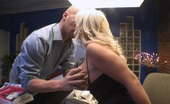 Melon Hunter Savannah Gold & Christian XXX Blonde With Big Tits Fucking Co Worker Melon Hunter