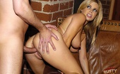 Lusty Busty Chix Alicia Rhodes Huge Titted Blonde Gets Cock Into Pussy And Ass Lusty Busty Chix