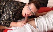 Mature Internal Big Fat Granny In Patterned Nylons Gets Her Pussy Worked Out Mature Internal